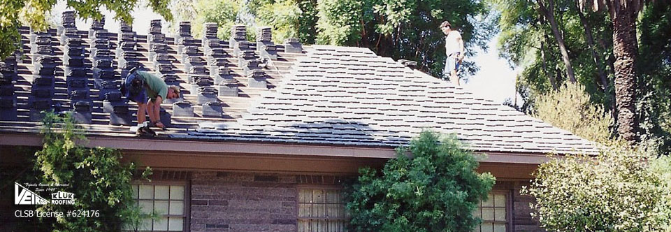 About Veirs Kluk Roofing