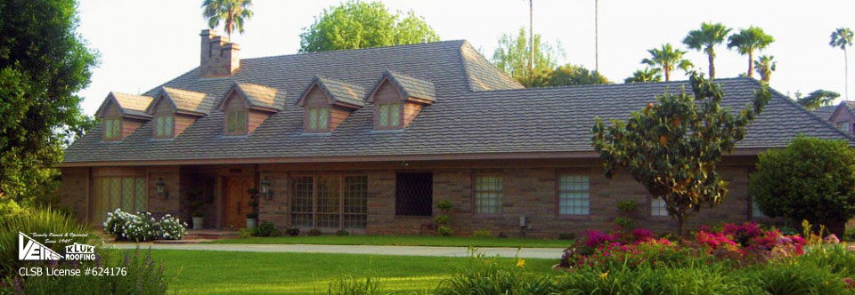 Available Roofing Services
